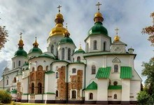 Становище православної церкви на українських землях у другій половині XIV–XV ст.