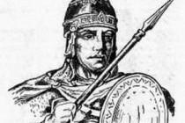 Перші правителі Давньої Русі
