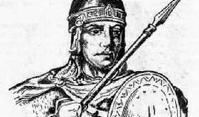 Правління київського князя Ігоря (912-944 рр.)