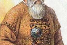 Діяльність князя К.-В. Острозького (1526–1608)