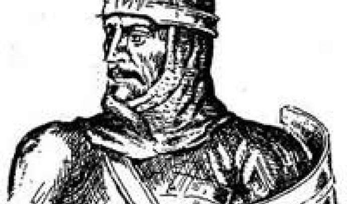 Правління київського князя Олега (882-912)