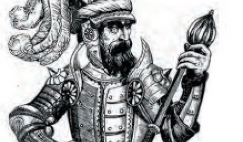 Велике князівство Литовське