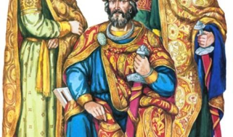 Князі Київської Русі