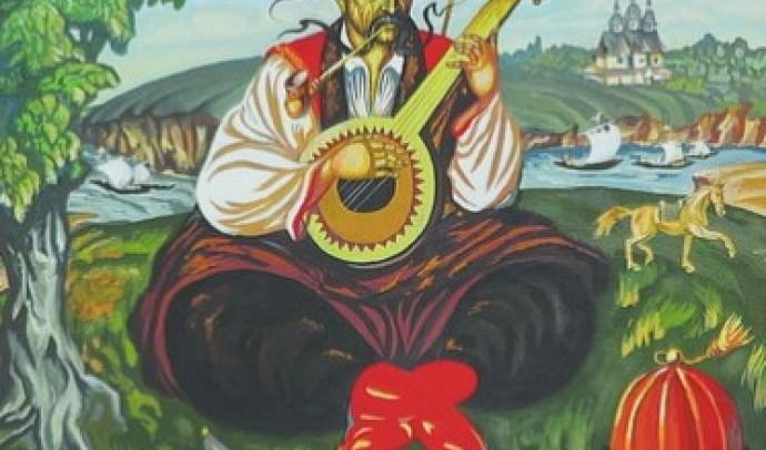 14 жовтня – Покрова Пресвятої Богородиці і День українського козацтва