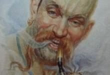 Петро Суховій (Суховієнко)