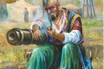 Козацько народні повстання