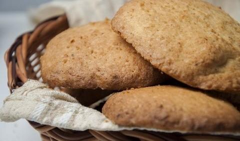 Кокосове печиво