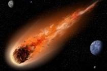 Комета у світогляді українців