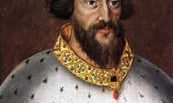 Посилення центральної влади за правління Генріха І (1100-1135)