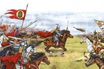 Битва на Куликовому полі (8 вересня 1380 р.)