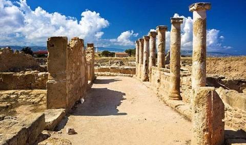 Кіпр – антична перлина Афродіти