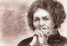 Ліна Костенко (нар. 1930 р.)