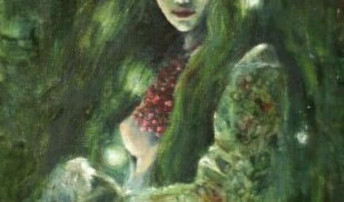 Лісниці (злі слов'янські духи)