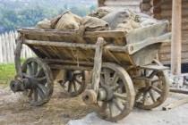 Український традиційний транспорт