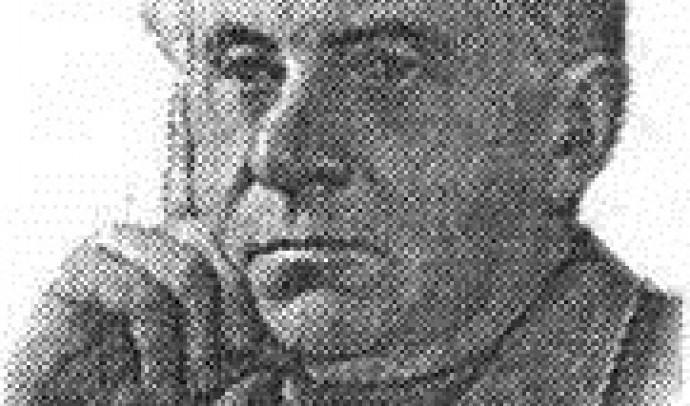 Максим Рильський (1895-1964)