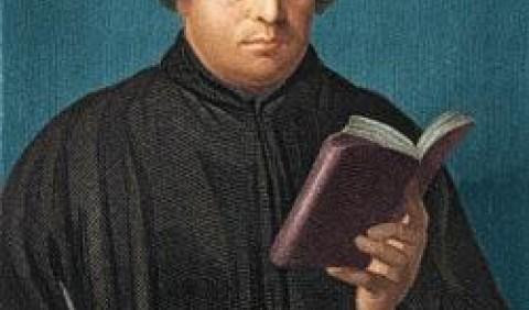 Реформація в Німеччині