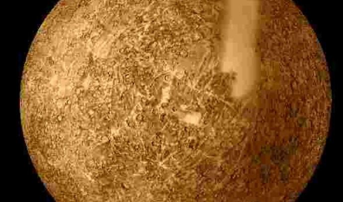 Меркурій (планета)