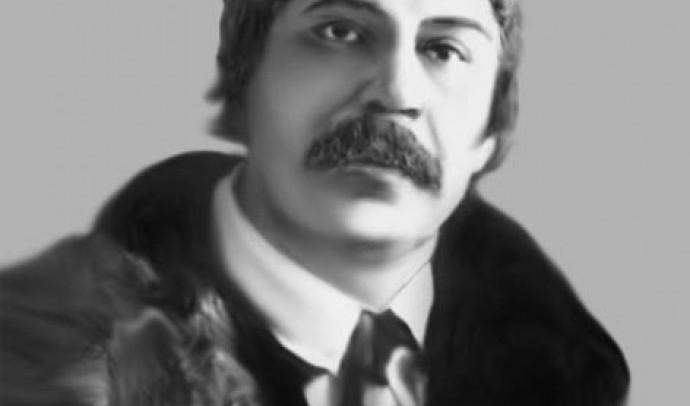 Микола Вороний (1871-1938)