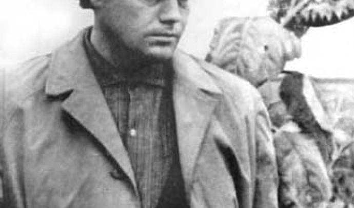Микола Вінграновський (1936-2004)