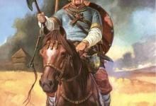 Особливості політики київського князя Святослава (964–972)