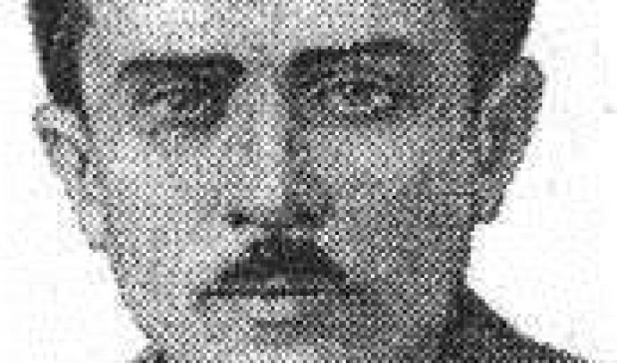 Микола Хвильовий (1893-1933)