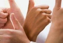Цікаве про мову жестів у різних культурах