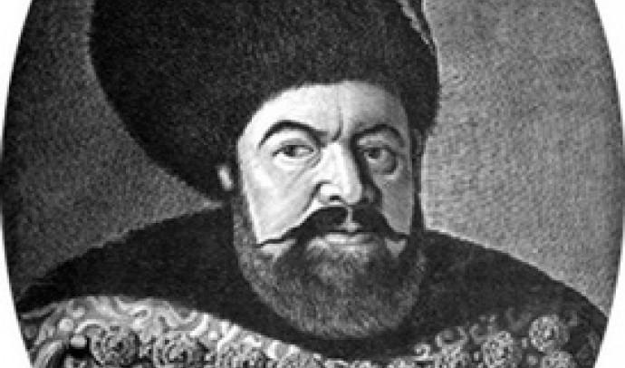 Молдавські походи