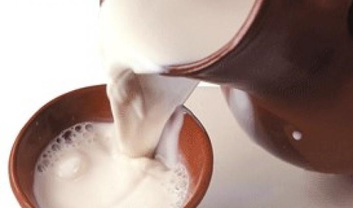 Молочні страви в українській кулінарії
