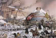 Наслідки монгольських завоювань
