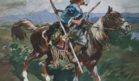 Василь Золотаренко (?–1663)