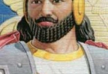 Розквіт Халдейського царства за правління Навуходоносора ІІ