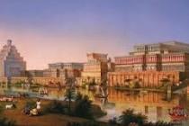 Найважливіші події з історії міст-держав Давнього Дворіччя
