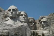 Національний меморіал «Гора Рашмор»
