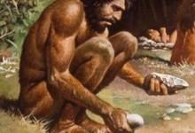 Характерні риси повсякденного життя та занять неандертальців