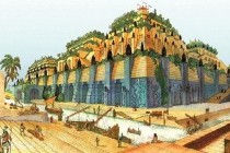 Ніневія – нова столиця Ассирії