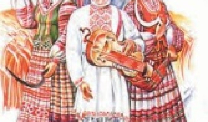 Давньоруські міста і села у середні віки