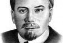 Олександр Олесь (1878-1944)
