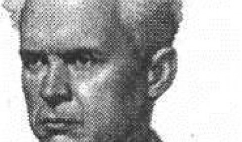 Олександр Довженко (1894-1956)