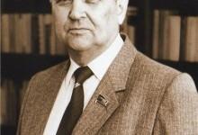 Олесь Гончар (1918-1995)
