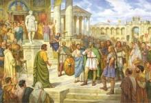 Основні причини зосередження зовнішньополітичної активності князів Київської Русі на візантійському напрямку