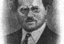 Осип Турянський (1880-1933)