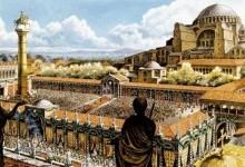 Особливості візантійської культури в XI–XII ст.