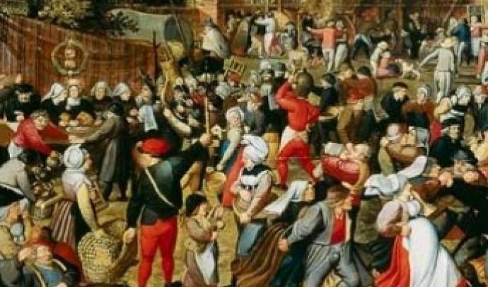 Особливості становища в Україні у 20–30-х рр. XVII ст.