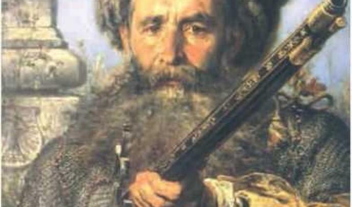 Остап (Остафій) Дашкевич (? – 1535 р.)