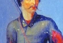 Павло Бут (Павлюк) (? – 1638)