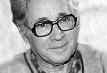 Павло Загребельний (1924-2009)