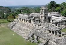 Паленке – найпрекрасніше зі стародавніх міст майя