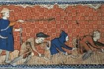 Як вільні селяни втрачали землю й опинялися в залежності від сеньйора
