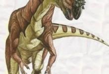 Пахіцефалозавр