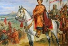 Періодизація Національно-визвольної війни українського народу проти Речі Посполитої (1648-1657)